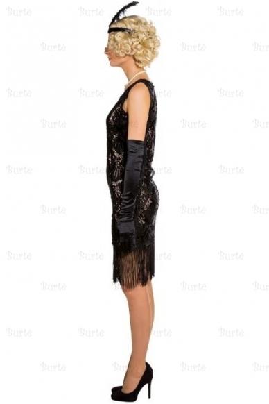 Retro suknelė 4