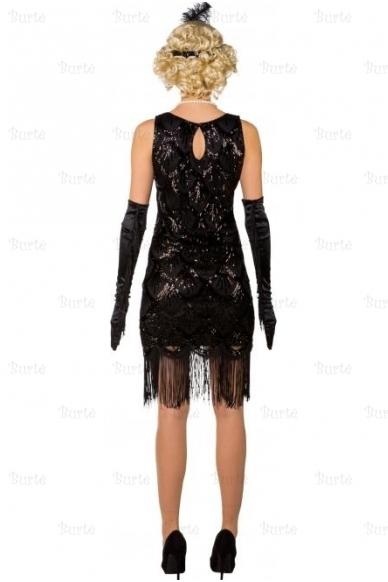Retro suknelė 5