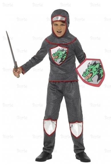 Riterio kostiumas 4
