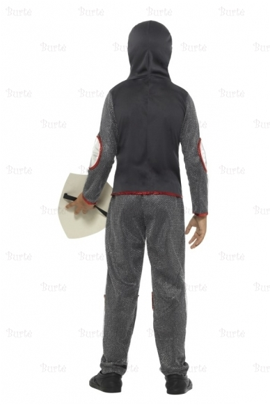 Riterio kostiumas 2