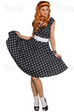 Rokenrolo suknelė