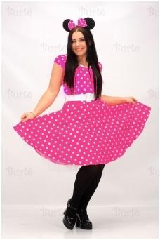 Pelytės Mini suknelė