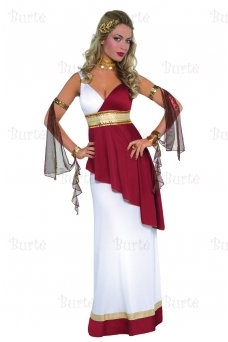 Ladies' Costume Imperial Empress
