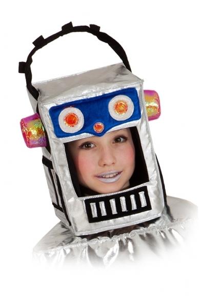 Roboto šalmas 2