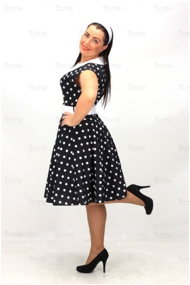 Rokenrolo suknelė 2