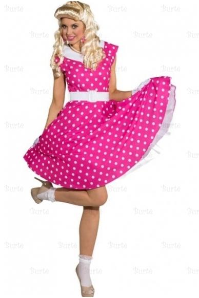 Pelytės Mini suknelė 2