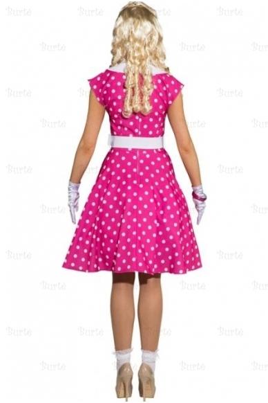 Pelytės Mini suknelė 3