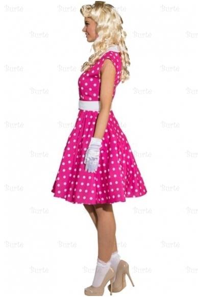 Pelytės Mini suknelė 4