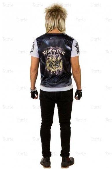 Rokerio marškinėliai 3