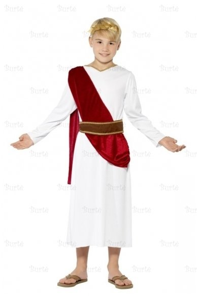 Romėno kostiumas