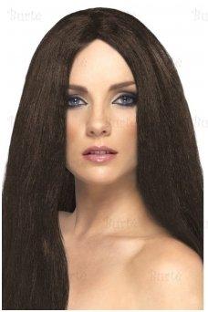 Rudas perukas (hipių)