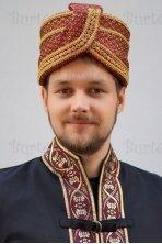 Rytietiška kepurė