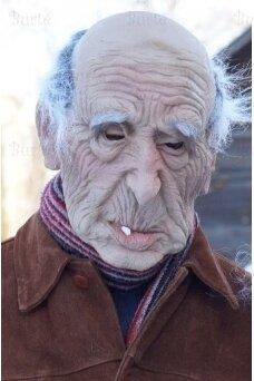 Senelio kaukė