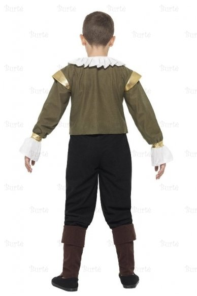 Šekspyro kostiumas 2