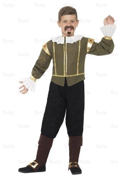 Šekspyro kostiumas