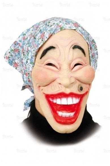 Senelės kaukė