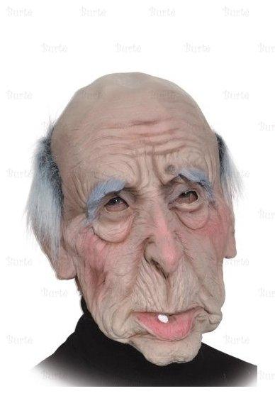 Senelio kaukė 2