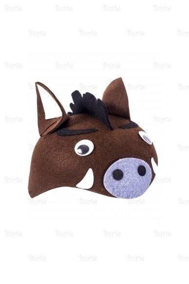 Šerno kepurė