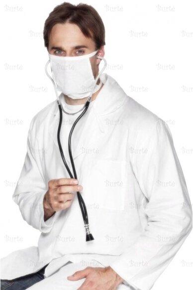 Gydytojo stetoskopas
