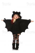 Šikšnosparnio kostiumas