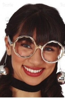 Disko akiniai