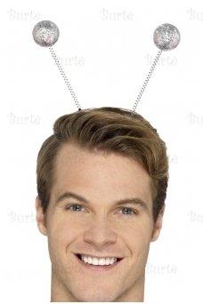 Sidabriniai ragiukai - antenos