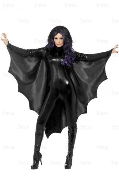 Šikšnosparnio skraistė