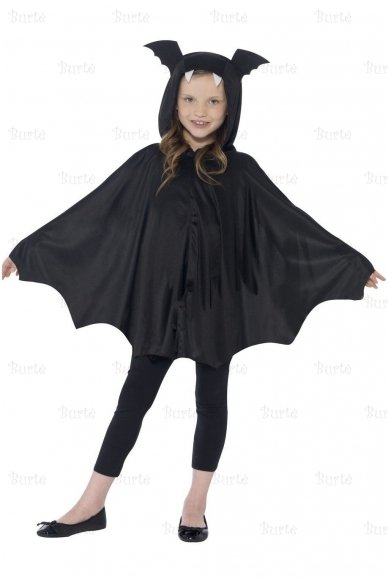 Šikšnosparnio skraistė 3