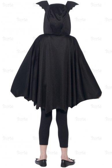 Šikšnosparnio skraistė 4