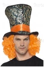 Skrybėliaus kepurė