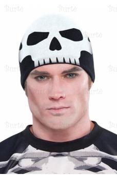 Skeleto kepurė