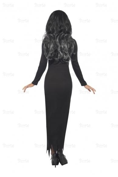 Giltinės suknelė 2