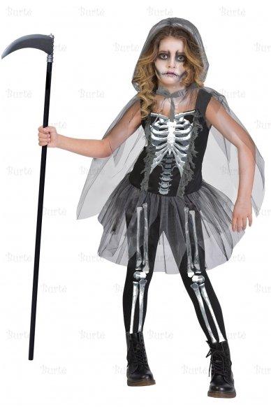 Skeletės suknelė