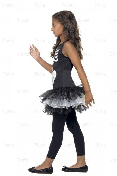 Skeletės suknelė 2