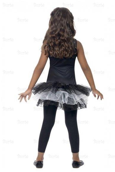 Skeletės suknelė 3