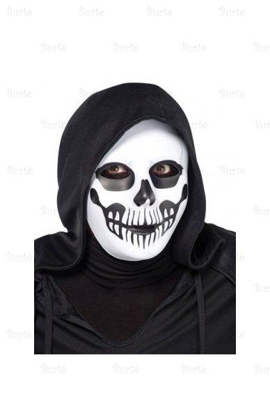 Skeleto kaukė