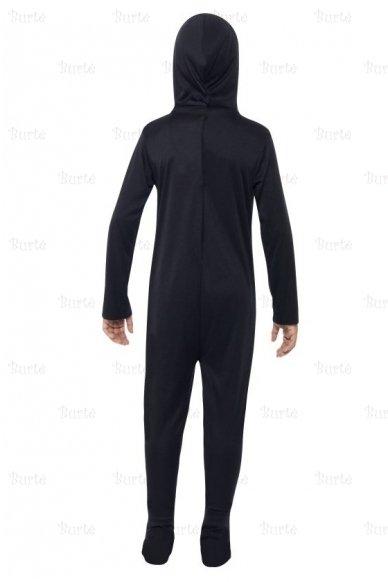 Skeleto kostiumas 2