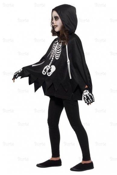 Skeleto kostiumas vaikams 3