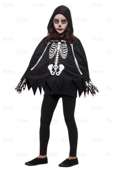 Skeleto kostiumas vaikams 2