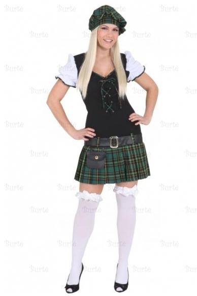 Škotės kostiumas