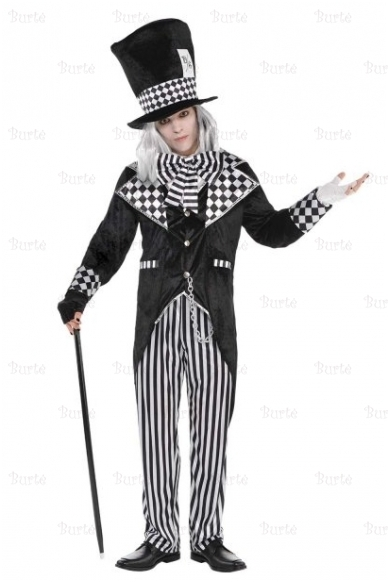 Adult Costume Totally Mad Hatter