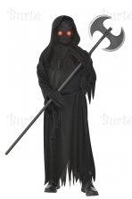 Child Costume Glaring Reaper