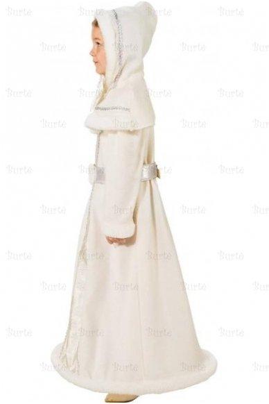 Sniego karalienės kostiumas 2