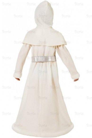 Sniego karalienės kostiumas 3