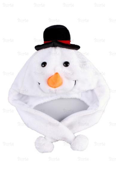 Besmegenio kepurė 2