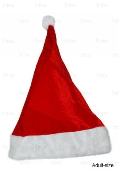 Nykštuko kepurė 2