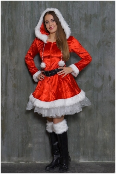 Snieguolės kostiumas 5
