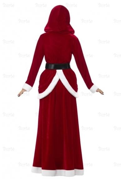 Snieguolės kostiumas 2