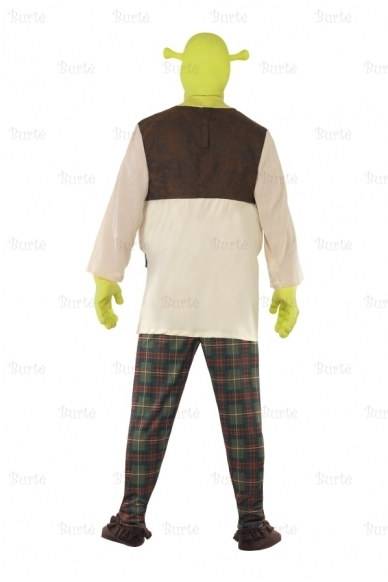 Šreko kostiumas 3