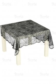 """Table Cover """"Spider Web"""""""